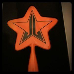 Brand new Jeffree Star Halloween mirror! 👻
